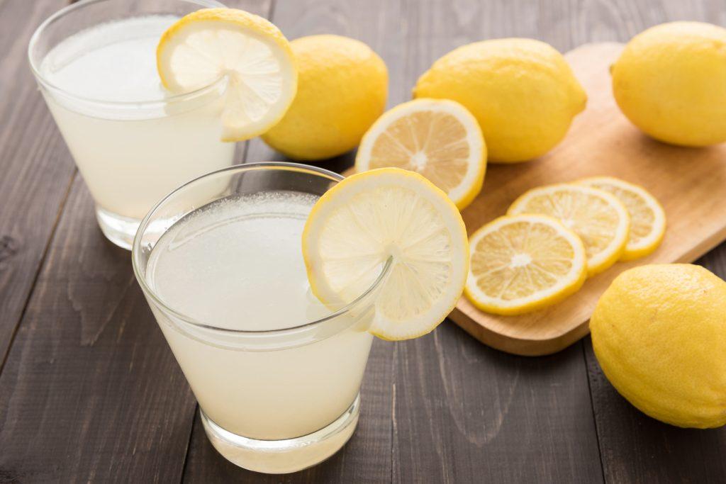 Limonata veloce