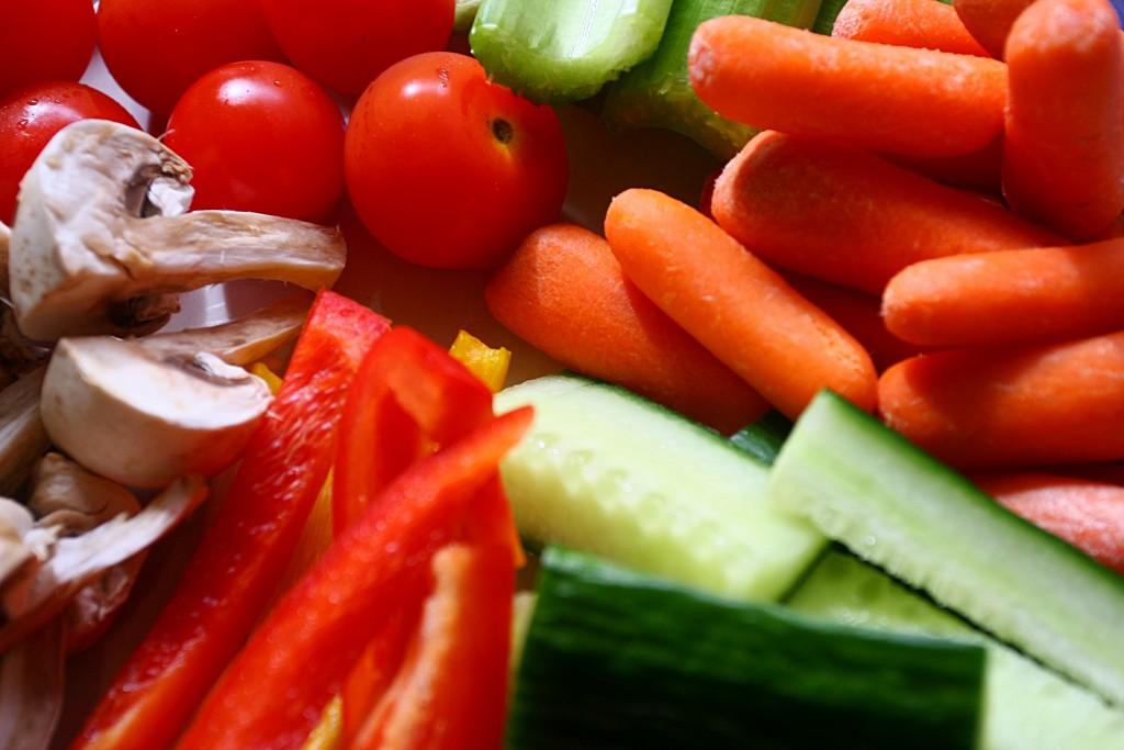 Ricette verdure a vapore con bimby