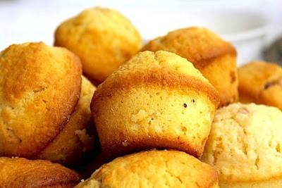 Muffin: ricetta base
