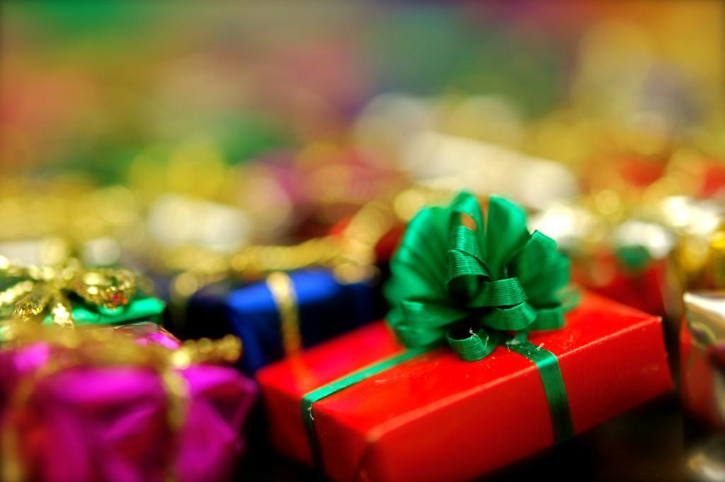 Idee regalo per natale bimby