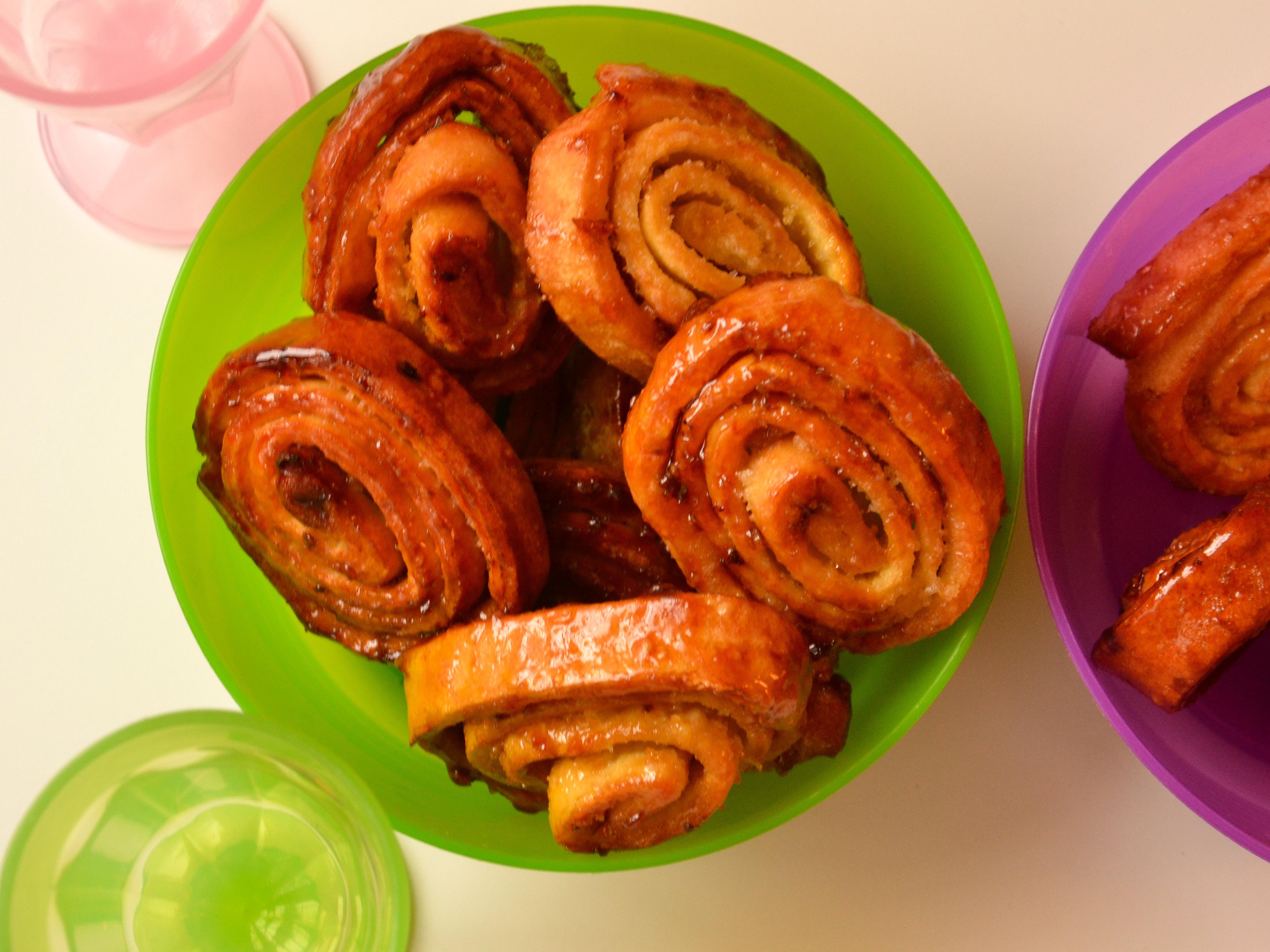 Cerca ricette dolci di carnevale