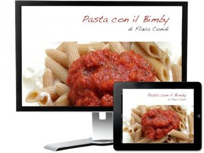 Pasta con il Bimby – Ricettario ebook