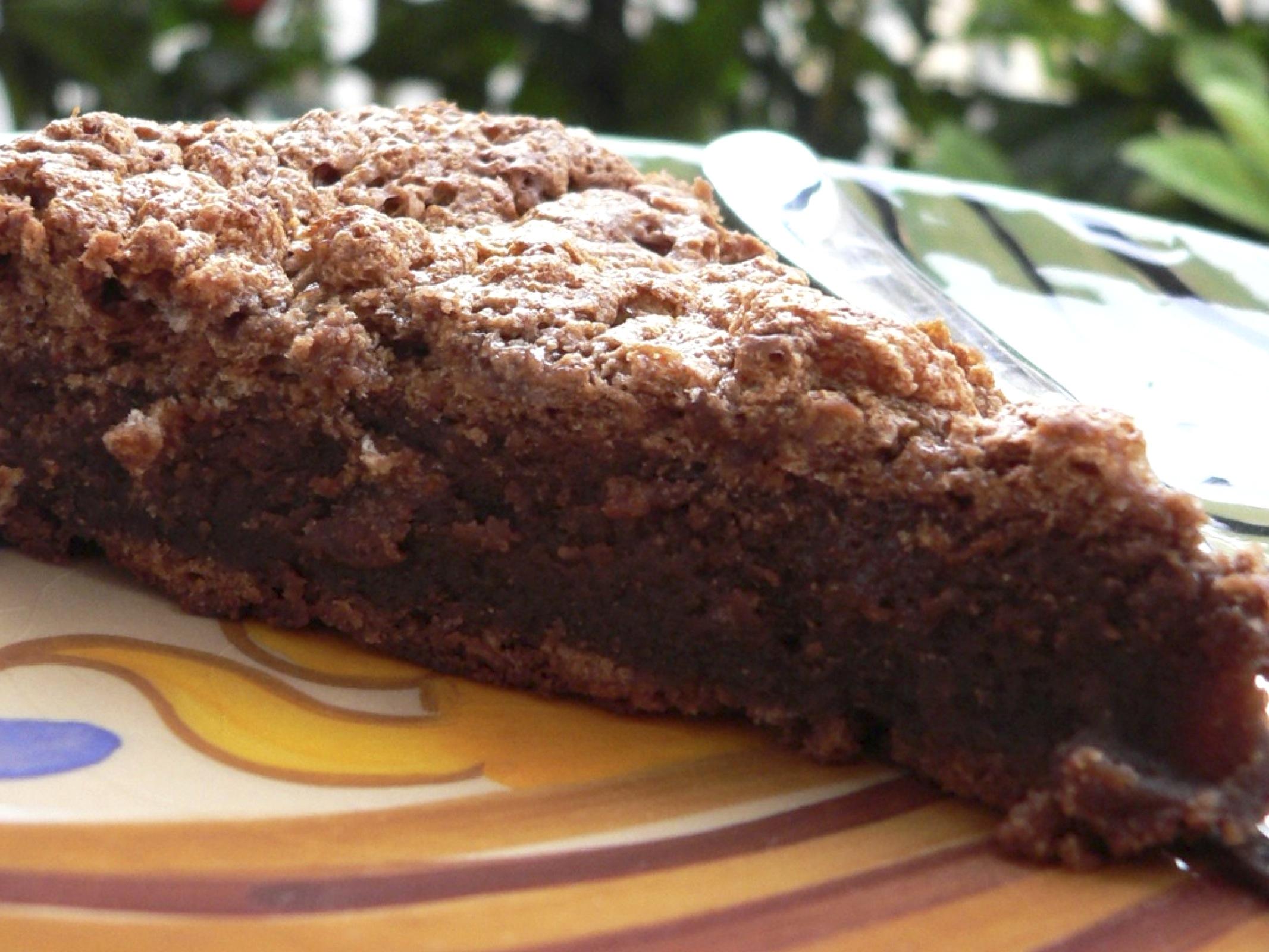 Torta al cioccolato con uova di pasqua bimby tm31 tm 5 for Ricette bimby torte
