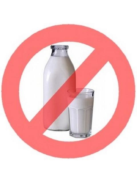 Crema senza lattosio