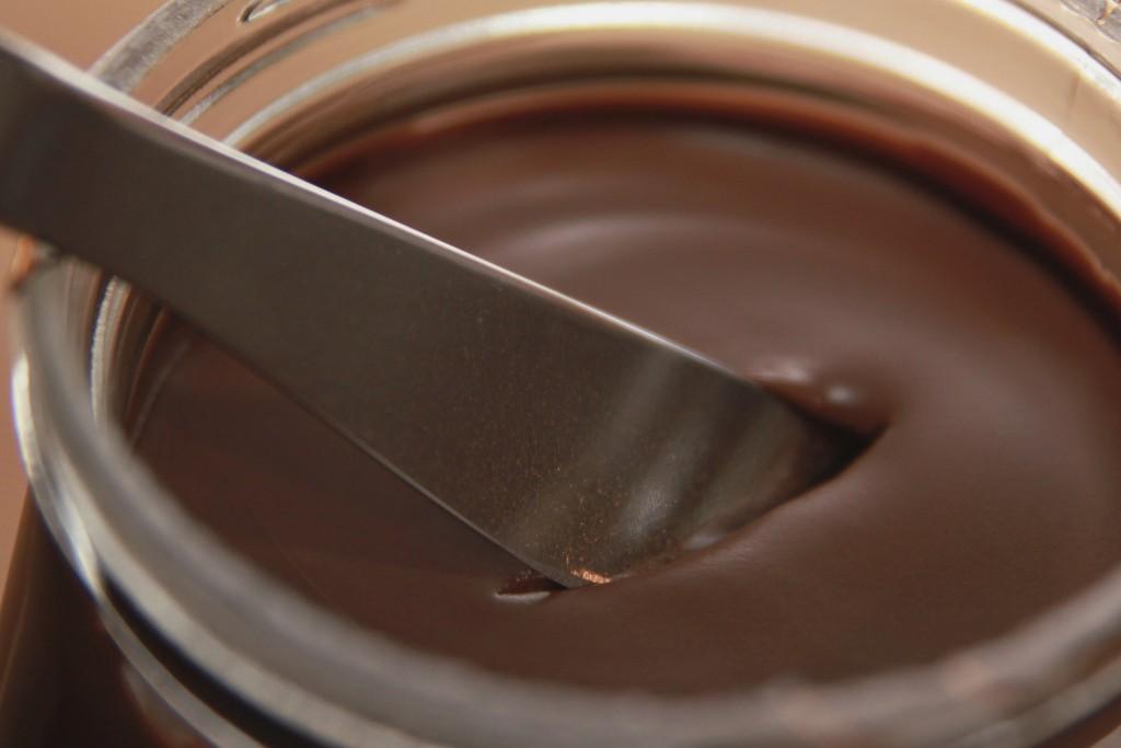 Ricetta Nutella Senza Nocciole.Nutella Senza Olio Bimby Tm31 Tm5