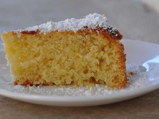 Torta limone bimby tm31 tm5 for Ricette bimby torte