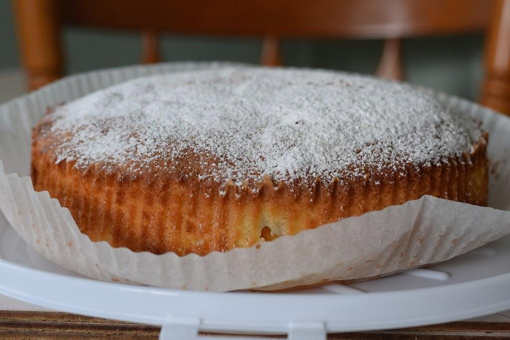 Torta per colazione light rp12 regardsdefemmes for Ricette bimby torte
