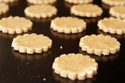 Biscotti al latte senza uova