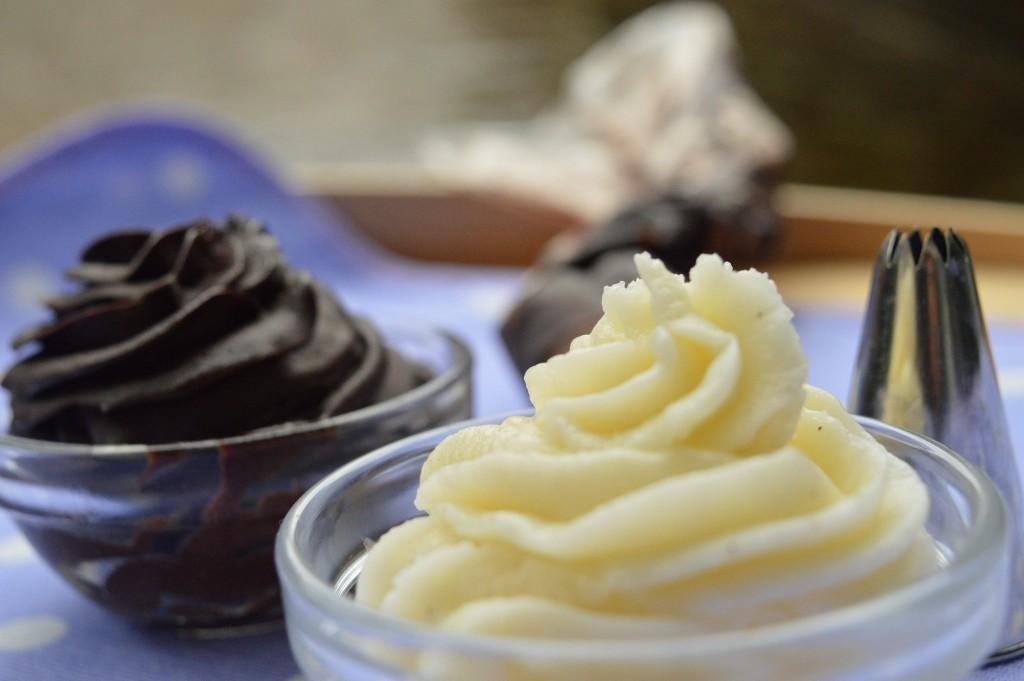 Crema al burro: la crema frosting per decorare i dolci