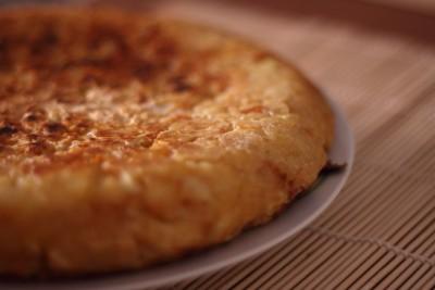 Frittata di patate al Varoma