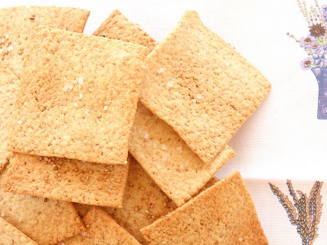 Cracker integrali