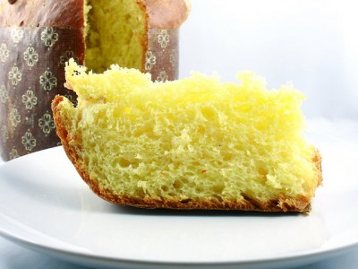 Crescia al formaggio marchigiana