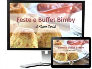 Feste e Buffet Bimby - Ricettario ebook PDF
