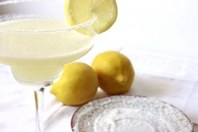 Margarita frozen