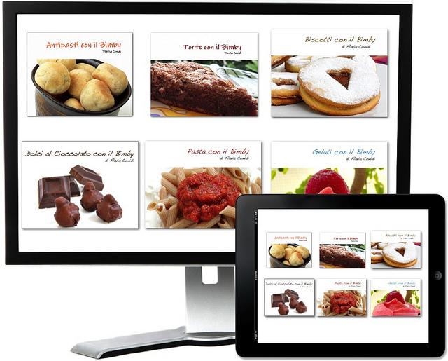 ricettario bimby tm5 pdf da
