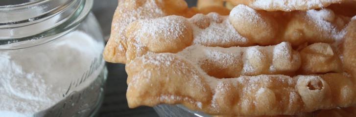 dolci di carnevale bimby