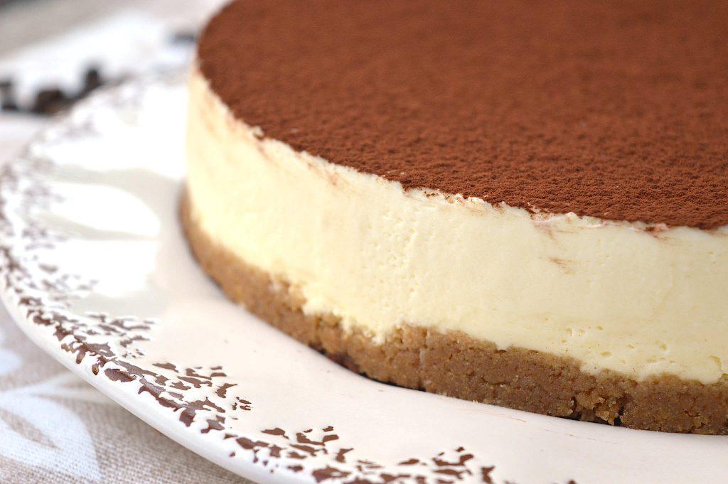 Ricetta Tiramisu Savoiardi Bimby.Cheesecake Tiramisu Bimby Tm31 Tm5