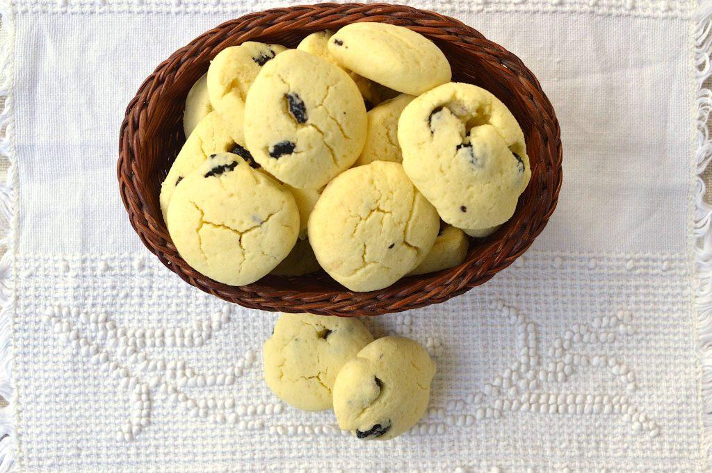 Biscotti Con Farina Di Riso Bimby Tm31 Tm5