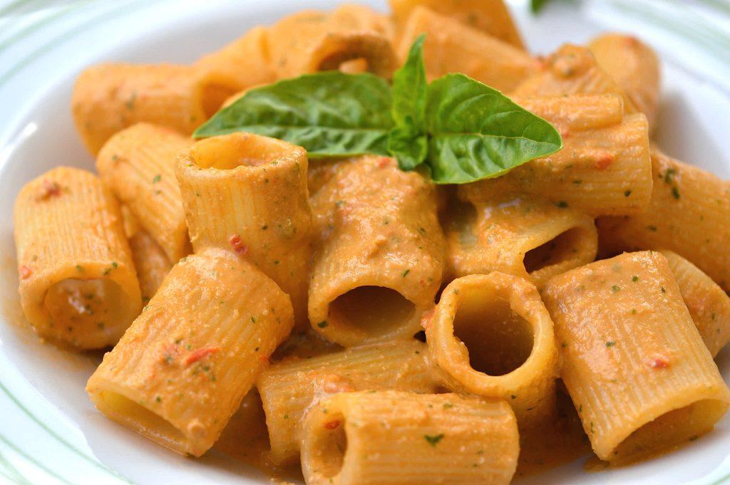 Pesto alla trapanese bimby tm31 tm5 for Bimby ricette dolci