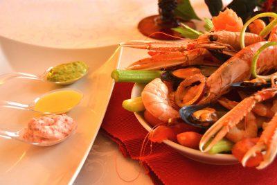 Catalana di pesce