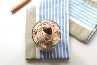 Camy cream alla Nutella