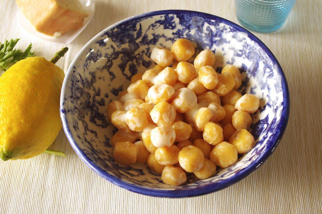 Ricette Bimby Gnocchi Zucca.Gnocchi Di Zucca Bimby Tm31 Tm5