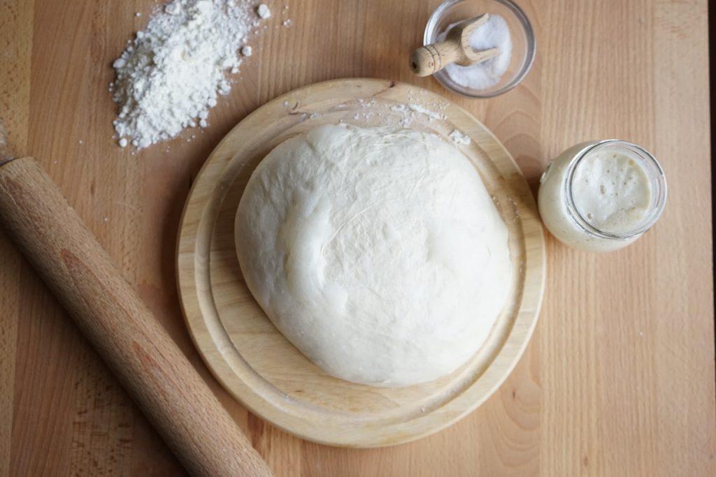 Ricetta Impasto Pizza Bimby Tm31.Impasto Pizza Bonci Con Bimby Tm31 Tm5 Tm6 A Lunga Lievitazione