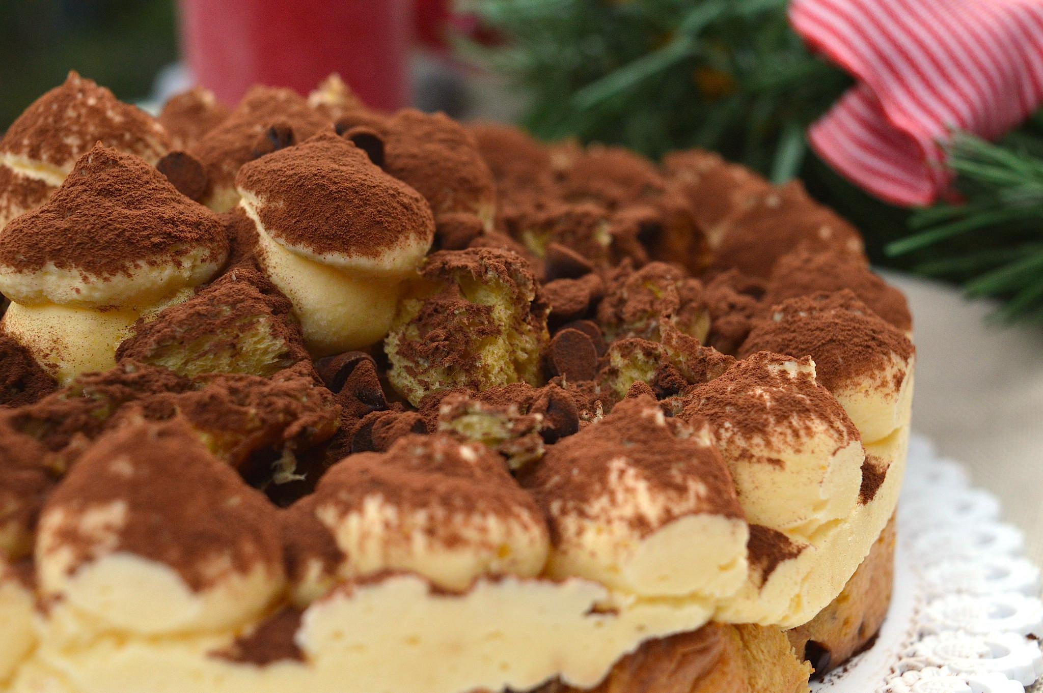 Ricette bimby dolci tiramisu ricette popolari sito culinario for Ricette bimby dolci