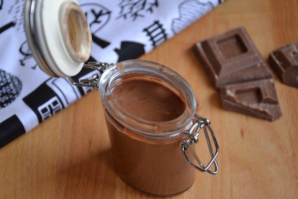 Ricetta Nutella Senza Nocciole.Nutella Con Olio Di Semi Bimby Tm31 Tm5