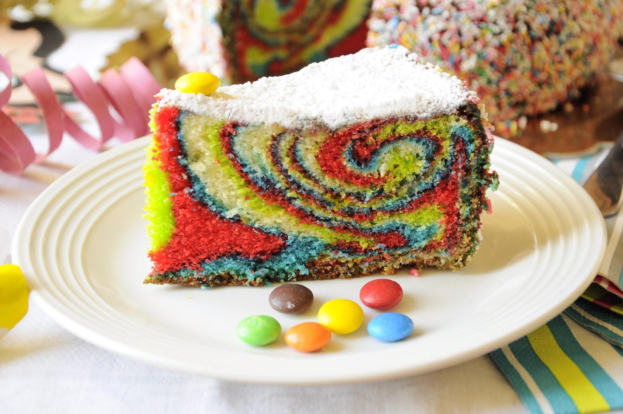 Torta arlecchino bimby tm31 tm5 for Ricette bimby torte