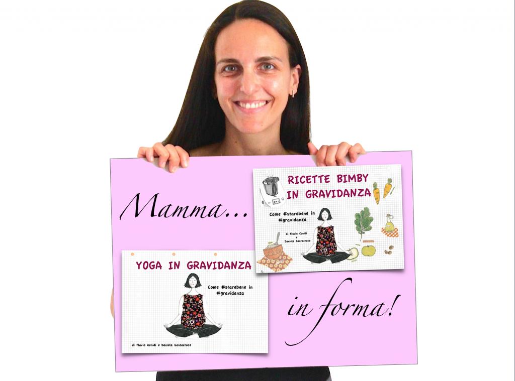 Collezione ebook: Mamma in forma