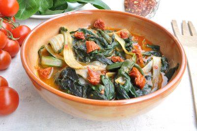 Ricette vegetariane ricette bimby for Cucinare bietole