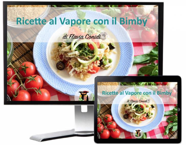 ricette al vapore con il bimby ebook pdf