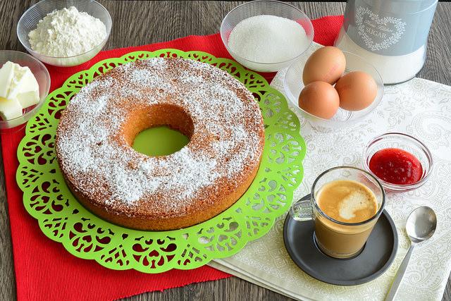 Torta veloce con il Bimby: 5 ricette per la colazione
