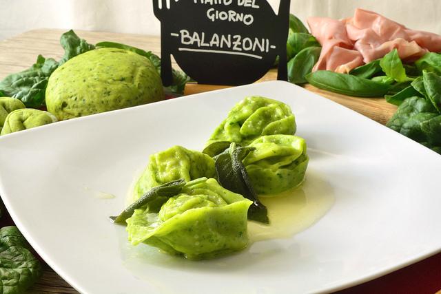 Balanzoni