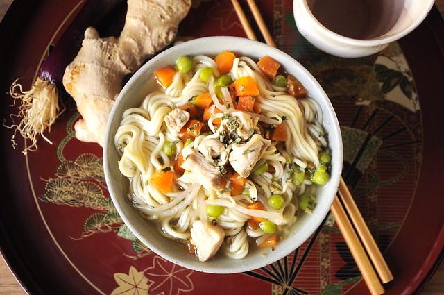 Ricetta Ramen Con Bimby.Noodles Pollo E Verdure Bimby Tm31 Tm5 Tm6 Ricette Bimby