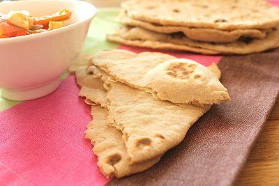 Pane chapati