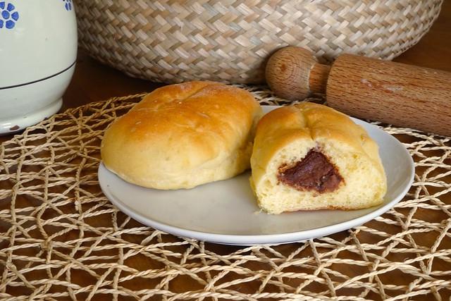 Pane e cioccolato simil Mulino Bianco