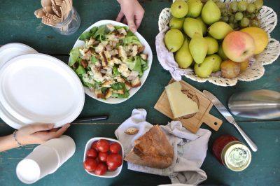 Festa ecologica: come organizzare una festa green