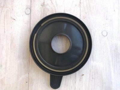 Guarnizione coperchio Bimby TM5: si può sostituire?