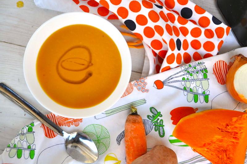 Zuppa di Flavia