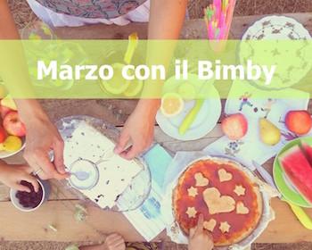Marzo con il Bimby