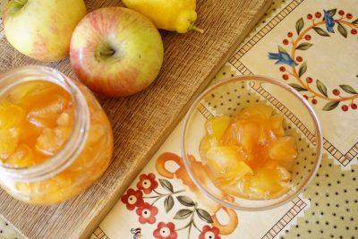 Mostarda di mele